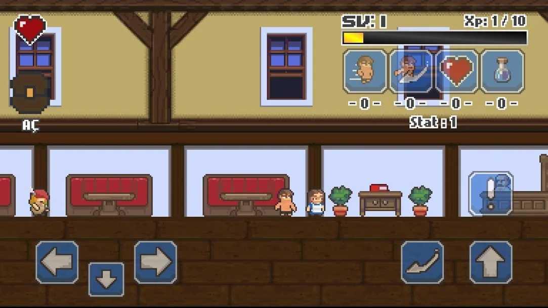 剑骑士都市冒险RPG世界手机版_剑骑士都市冒险RPG世界安卓版下载