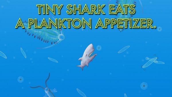 变异鲨鱼手机版_变异鲨鱼安卓版下载