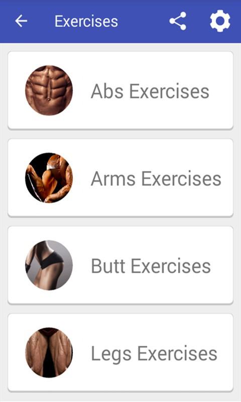 家庭锻炼手机版_家庭锻炼安卓版下载