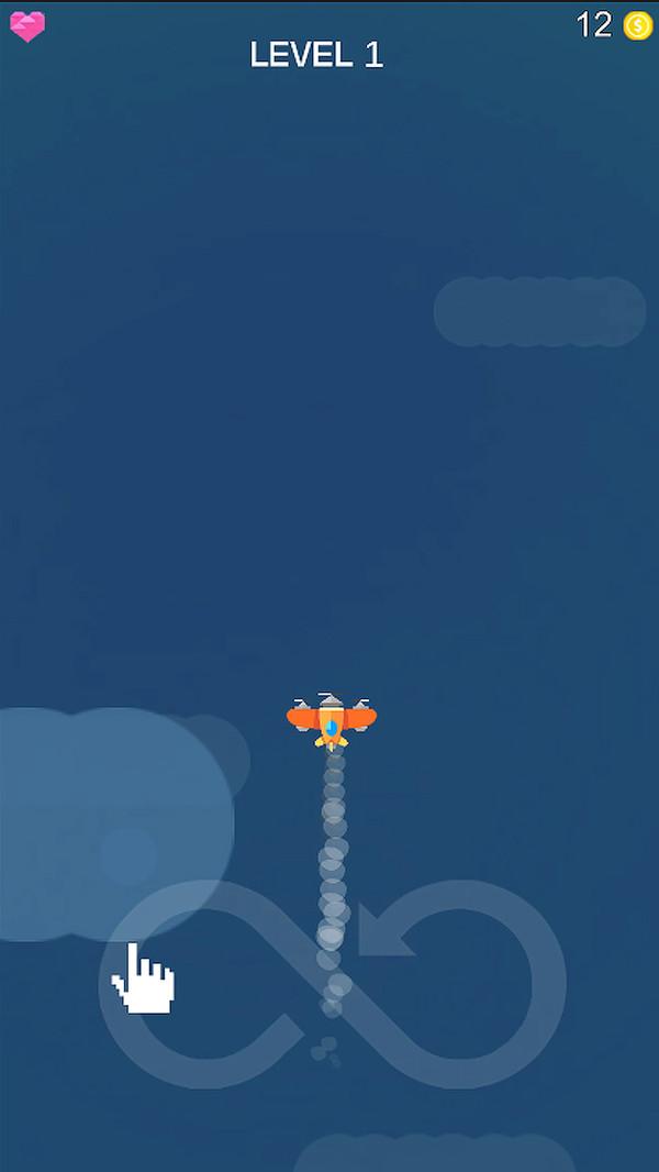 小飞机快跑手机版_小飞机快跑安卓版下载