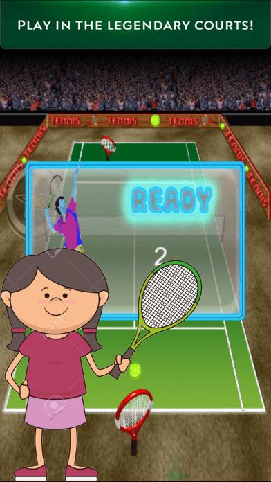 萌娃网球大师赛手机版_萌娃网球大师赛安卓版下载