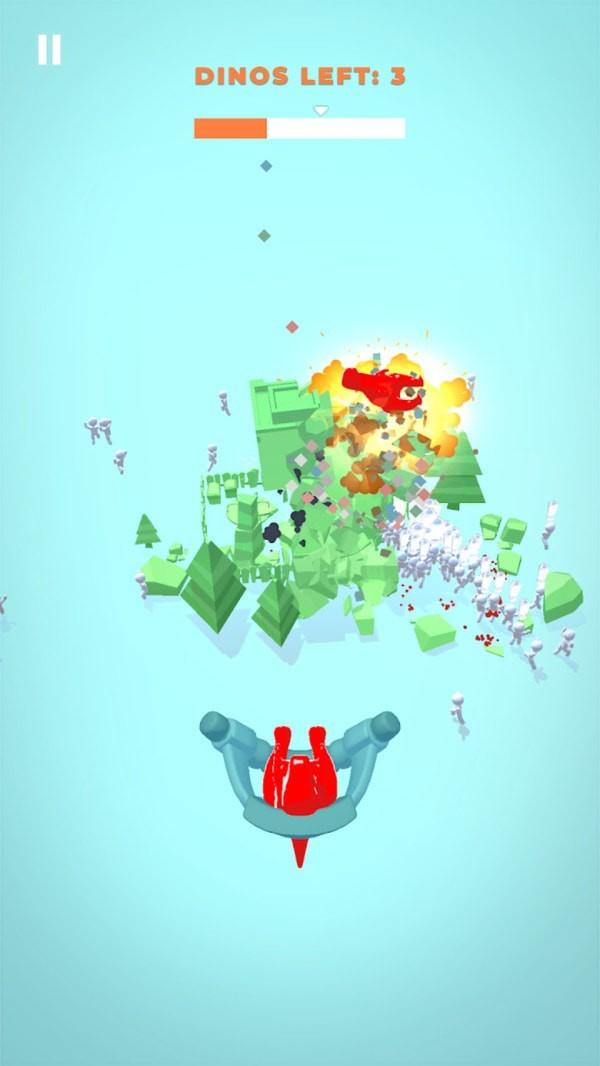 摧毁一切恐龙手机版_摧毁一切恐龙安卓版下载