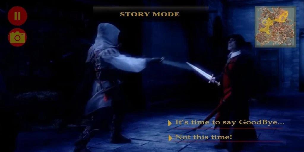 刺客战场:生存游戏手机版_刺客战场:生存游戏安卓版下载