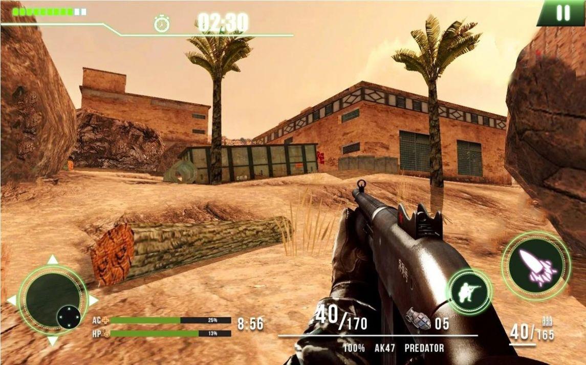 狙击手掩护射手手机版_狙击手掩护射手安卓版下载