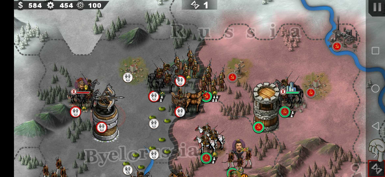 世界征服者4三国合战手机版_世界征服者4三国合战安卓版下载