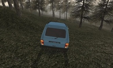 森林驾车手机版_森林驾车安卓版下载