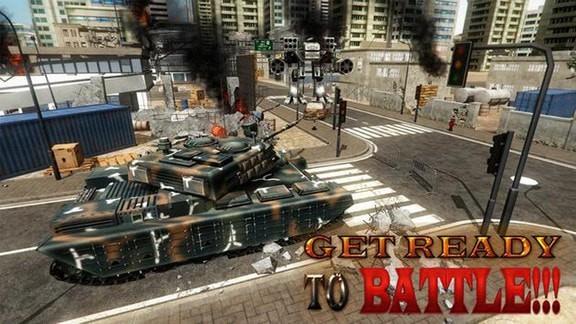 陆军坦克机器人大战手机版_陆军坦克机器人大战安卓版下载