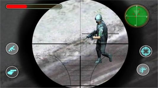 狙击岛战争手机版_狙击岛战争安卓版下载