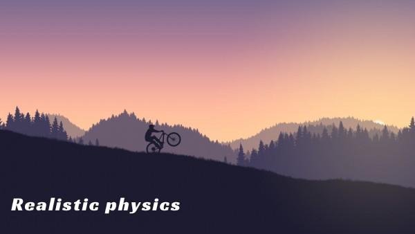 暗影自行车手机版_暗影自行车安卓版下载