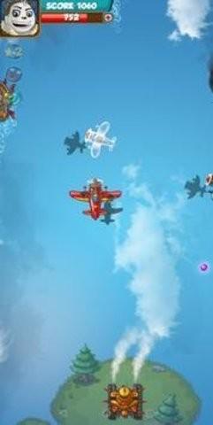 大流士喷气式战斗机手机版_大流士喷气式战斗机安卓版下载