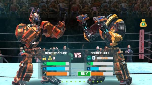 机器人铁甲战斗手机版_机器人铁甲战斗安卓版下载