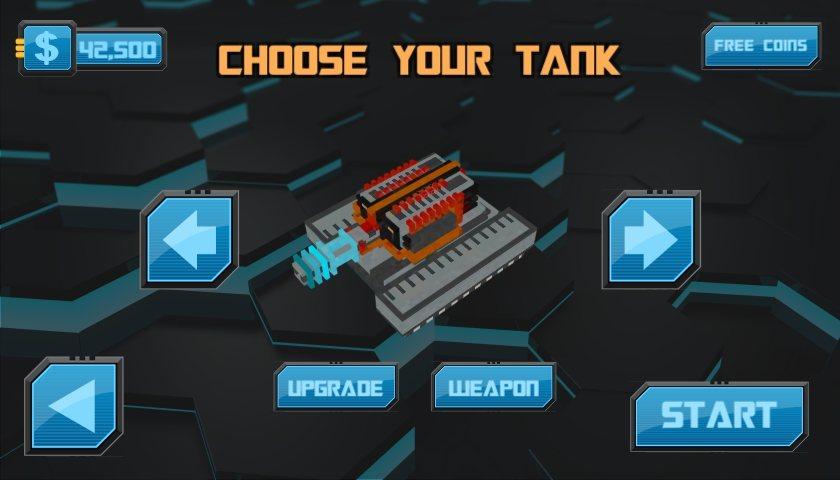 动力坦克手机版_动力坦克安卓版下载