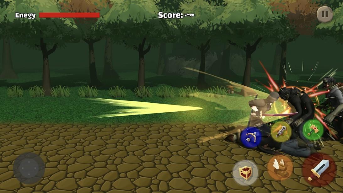 猎人X手机版_猎人X安卓版下载