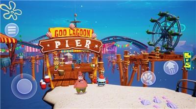 海绵宝宝比奇堡的冒险手机版_海绵宝宝比奇堡的冒险安卓版下载