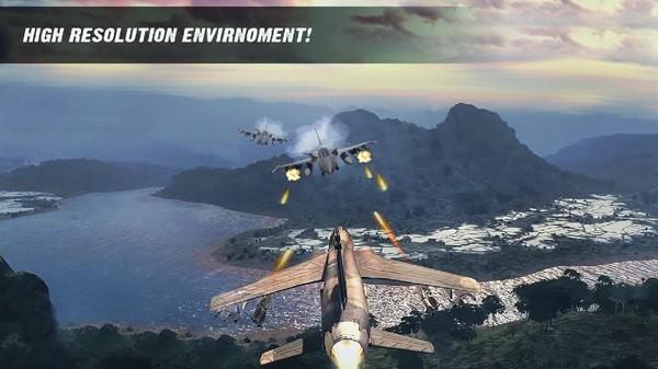混战飞机手机版_混战飞机安卓版下载
