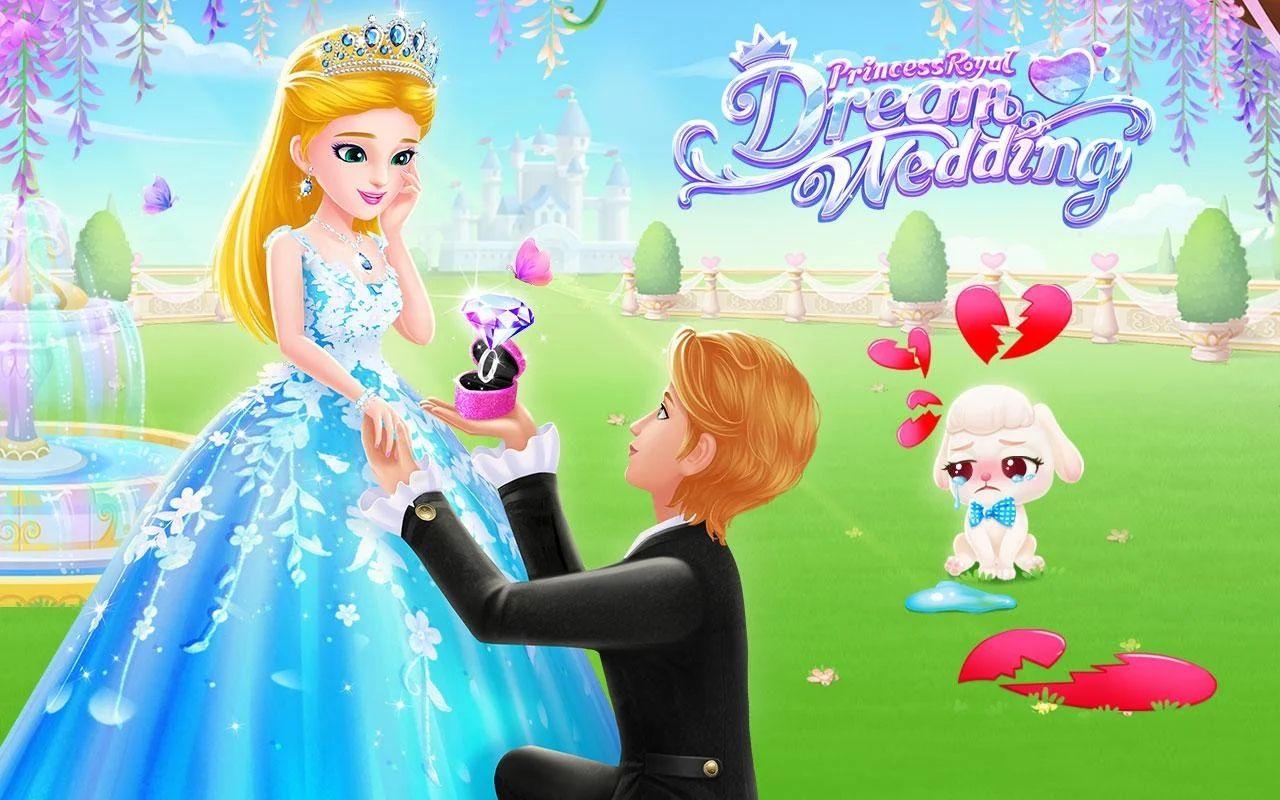 公主皇家梦想婚礼手机版_公主皇家梦想婚礼安卓版下载