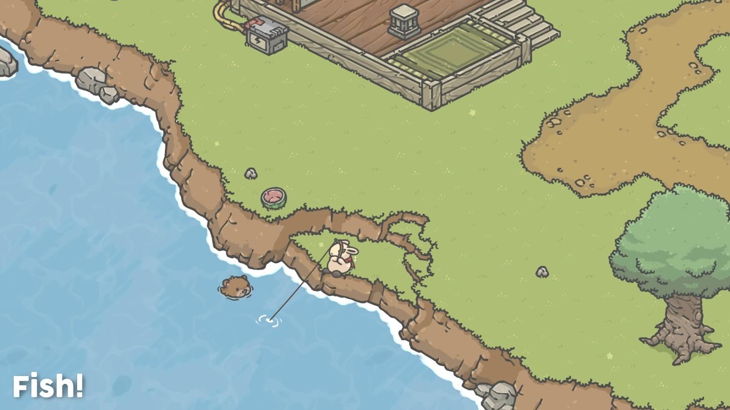 月兔冒险奥德赛手机版_月兔冒险奥德赛安卓版下载