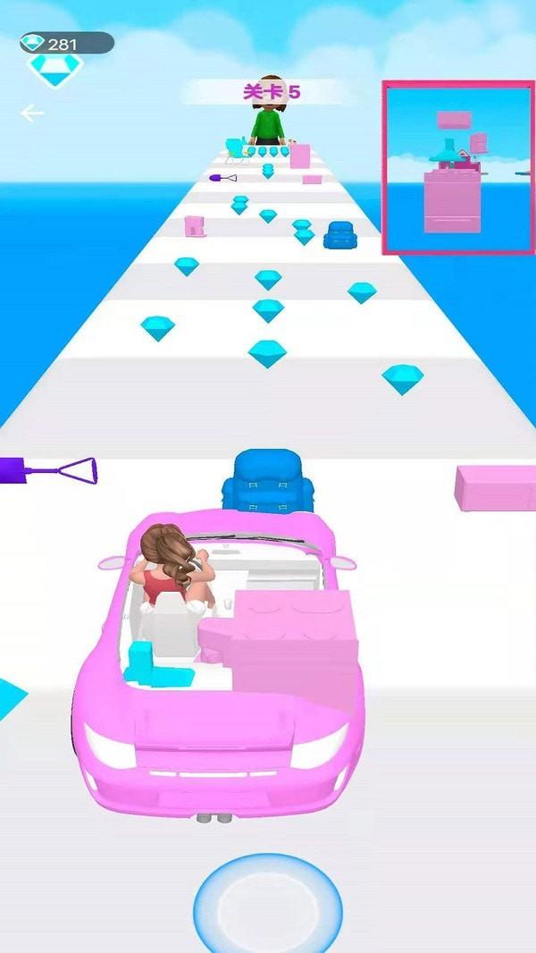 疯狂换装秀3D手机版_疯狂换装秀3D安卓版下载
