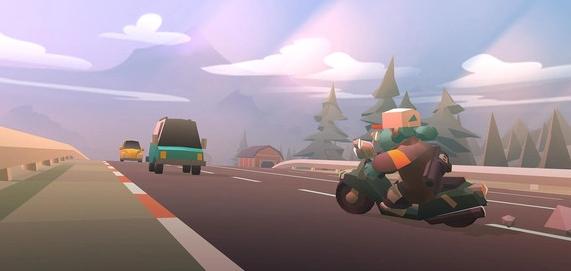 地狱摩托车手机版_地狱摩托车安卓版下载