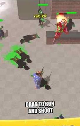 射击僵尸RPG手机版_射击僵尸RPG安卓版下载