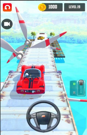 汽车越野3D手机版_汽车越野3D安卓版下载