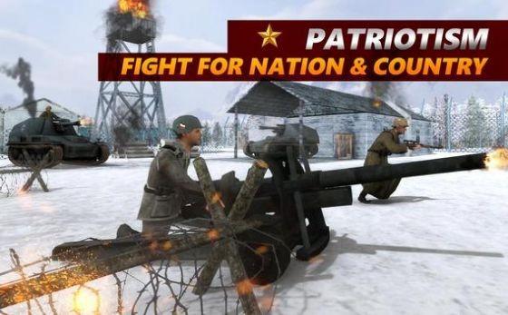 世界大战狙击英雄手机版_世界大战狙击英雄安卓版下载