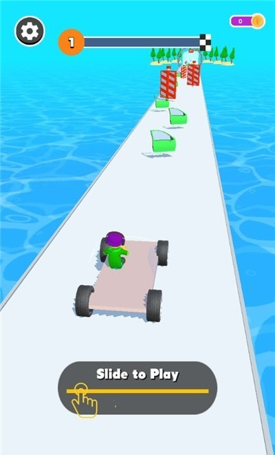 汽车组装之路3D手机版_汽车组装之路3D安卓版下载