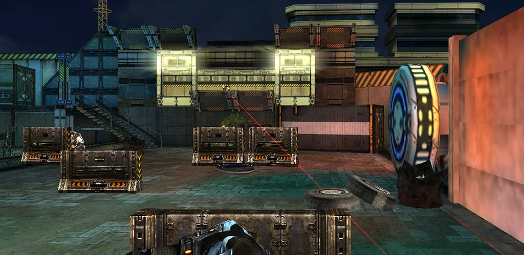 FPS枪射击怪物猎人手机版_FPS枪射击怪物猎人安卓版下载