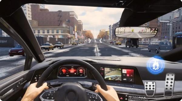 超级极速赛车手机版_超级极速赛车安卓版下载