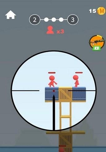 我为狙击狂手机版_我为狙击狂安卓版下载