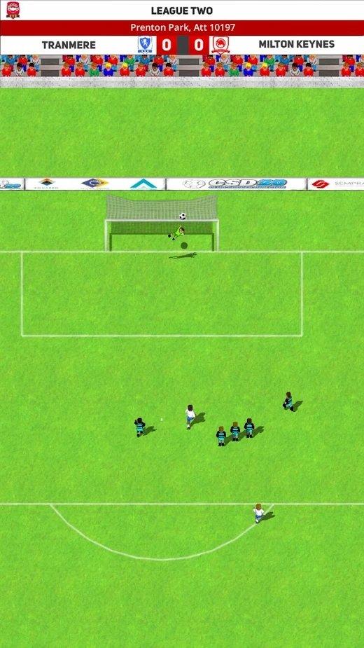 足球俱乐部经理2020手机版_足球俱乐部经理2020安卓版下载