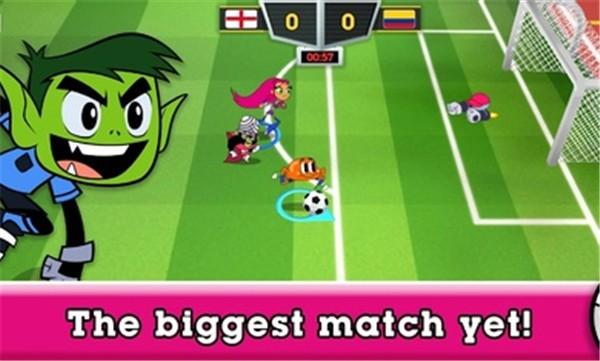 卡通杯2021足球手机版_卡通杯2021足球安卓版下载