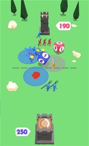 骰子王国战争手机版_骰子王国战争安卓版下载