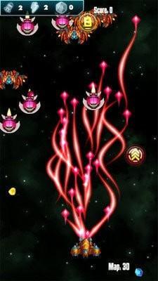 空间射手外星攻击手机版_空间射手外星攻击安卓版下载