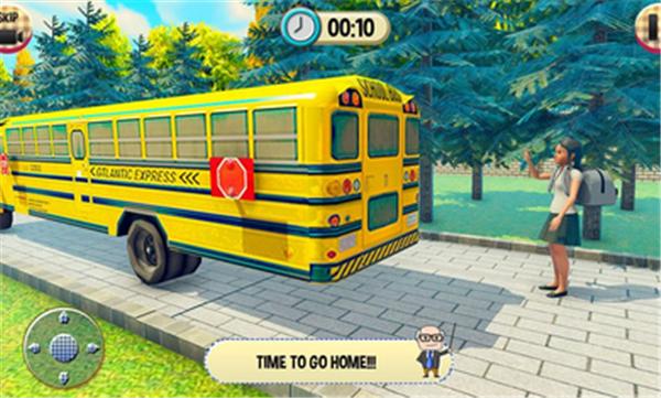 虚拟高中学校女孩手机版_虚拟高中学校女孩安卓版下载