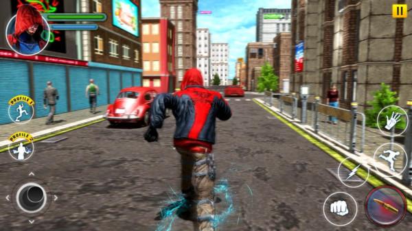 城市英雄传奇手机版_城市英雄传奇安卓版下载