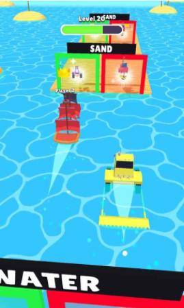 车船竞速赛手机版_车船竞速赛安卓版下载