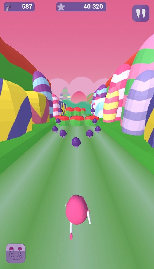 怪物:蘑菇冲手机版_怪物:蘑菇冲安卓版下载
