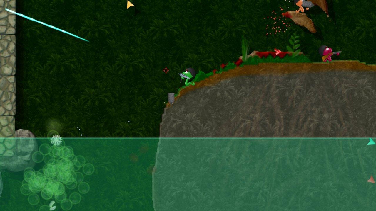 虫虫争霸战手机版_虫虫争霸战安卓版下载