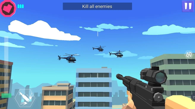 狙击任务手机版_狙击任务安卓版下载