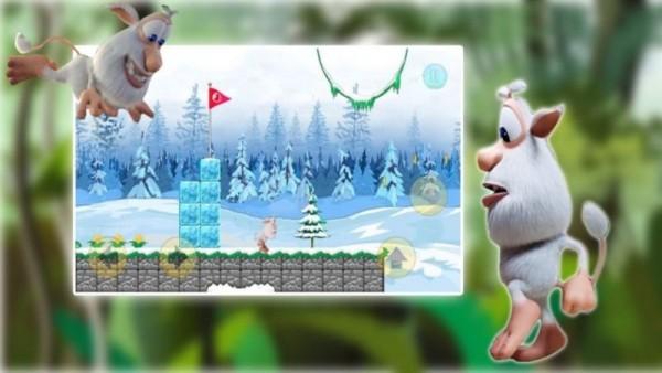 布巴丛林探险手机版_布巴丛林探险安卓版下载