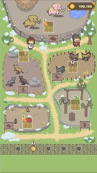 冰河世纪动物园手机版_冰河世纪动物园安卓版下载