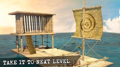 新筏生存岛手机版_新筏生存岛安卓版下载