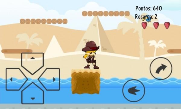 玛丽安娜的冒险手机版_玛丽安娜的冒险安卓版下载