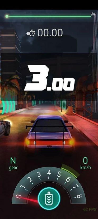 赛车追逐英雄手机版_赛车追逐英雄安卓版下载