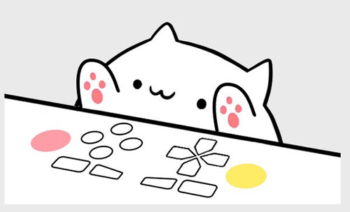Bongo Cat手机版下载(暂未上线)