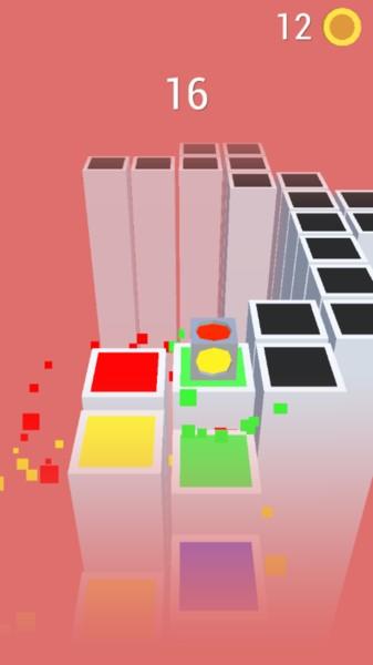 涂色小方块手机版_涂色小方块安卓版下载