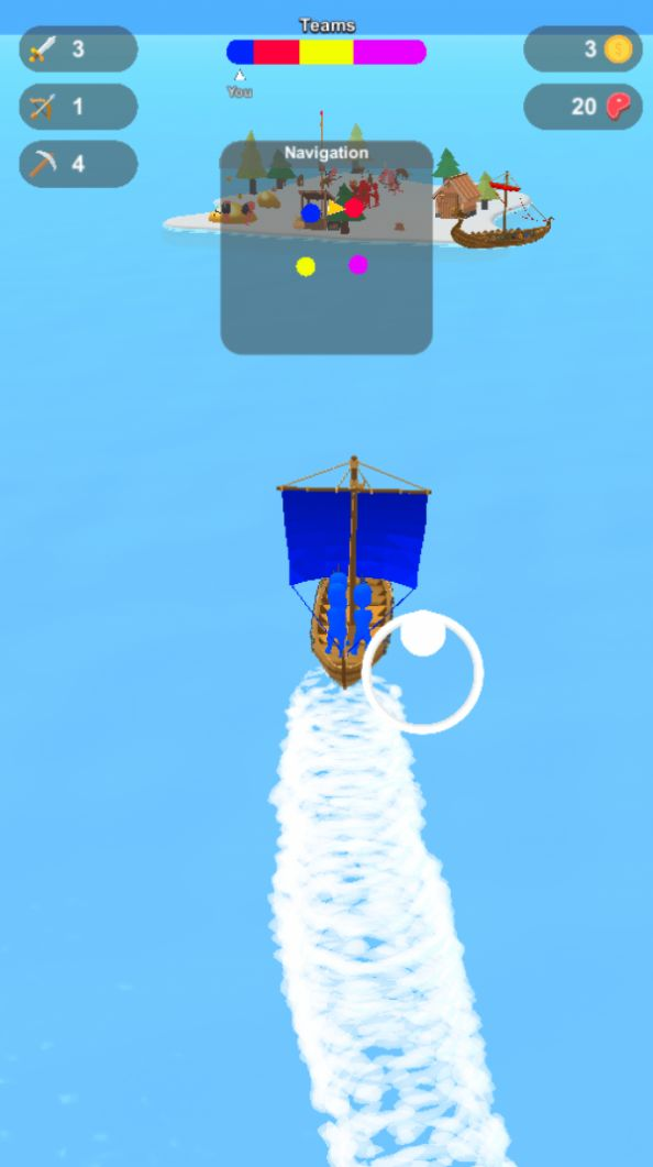 海岛斗争手机版_海岛斗争安卓版下载