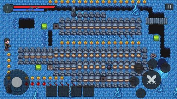怪物爆炸手机版_怪物爆炸安卓版下载