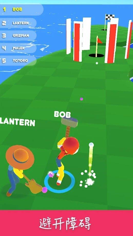 高尔夫竞赛手机版_高尔夫竞赛安卓版下载